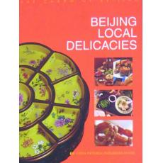 Beijing local delicacies