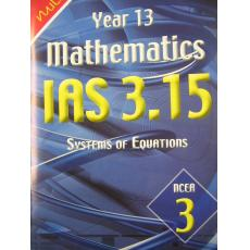 Mathematics Year 13